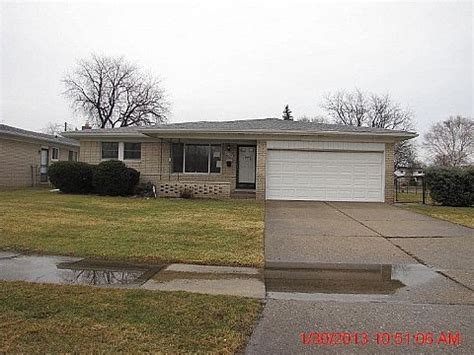 35316 ln sterling heights mi 48312 foreclosed home