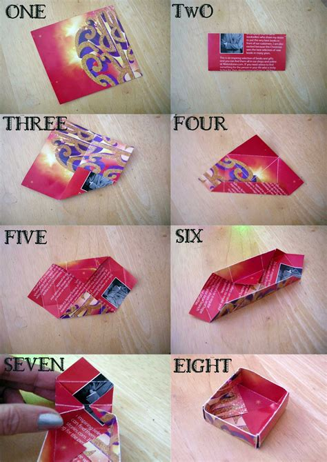 How To Make Paper Things For - pointless pretty things the fourth handmade of