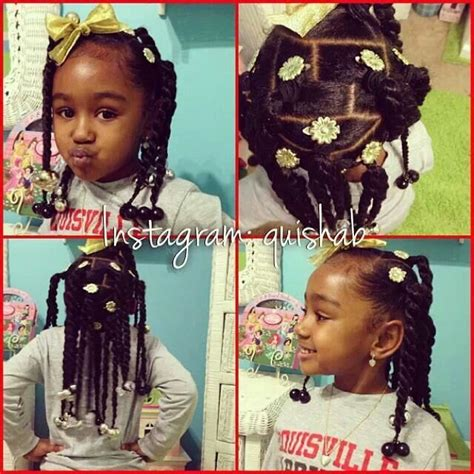 children bubbles hairstyles 10 best images about natural kids pig ponytails on