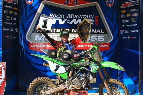 jett motocross dirt bike magazine the weekly feed august 10 2016