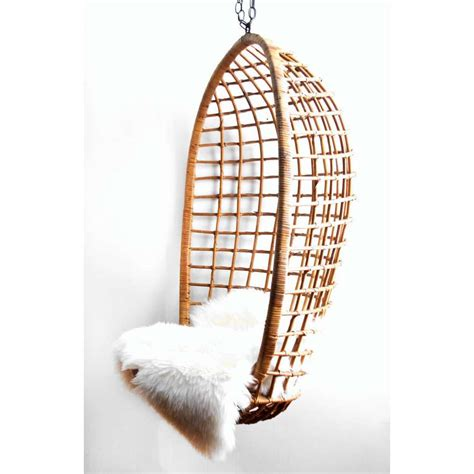 hanging wicker chairs hanging rattan chair google search forms pinterest