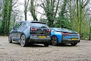 Bmw I3 Bmw I3 Range Extender 2017 Term Test Review By Car