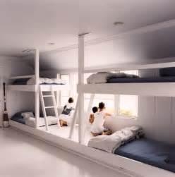 built in bunk beds built in bunk beds plans bed plans diy amp blueprints