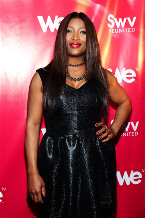 taj swv reunited hair taj swv reunited hair swv reunited swv premiere party we