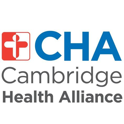 cha healthcare challiance