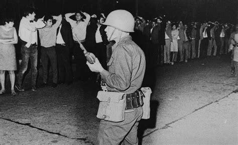 comunicado 2 el movimiento estudiantil y los j 243 venes a la las masacres estudiantiles m 225 s crueles de la historia