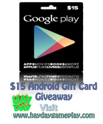 Boom Beach Account Giveaway - 15 android gift card giveaway on hayday gameplay hay day game play