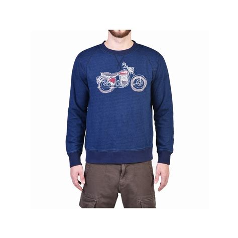 bullet for my sweater bullet doodle sweater blue