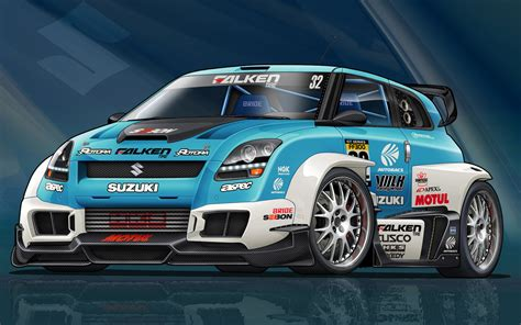 modified cars wallpapers racing cars hd wallpapers