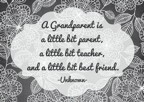printable grandma quotes quotes loss of grandparents quotesgram
