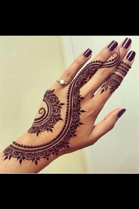 best 25 henna tattoos ideas on