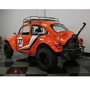 1976 Volkswagen Baja Beetle  Streetside Classics