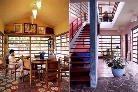 An Extraordinary Bahay Kubo In A Modern Setting Rl