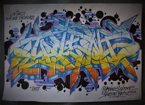 awesome graffiti sketches  art  graffiti sketching
