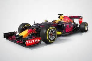 f1 new car bull racing reveals its 2016 formula 1 car the rb12