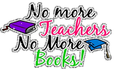 no more books no more teachers no more books school myniceprofile