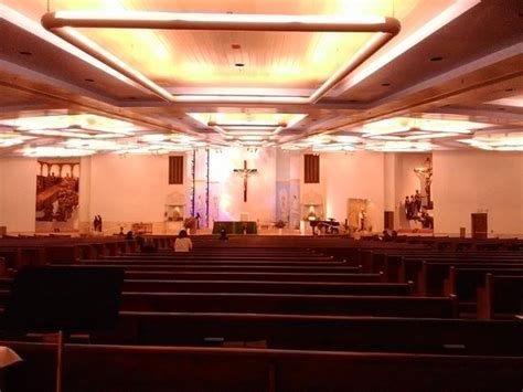 catholic churches in las vegas near the strip