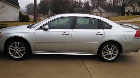 impala review impala ltz review autos post