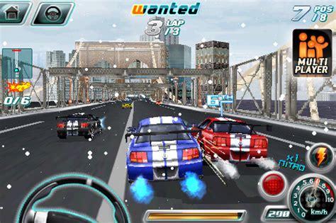 gameloft s asphalt 4 elite racing now available macrumors