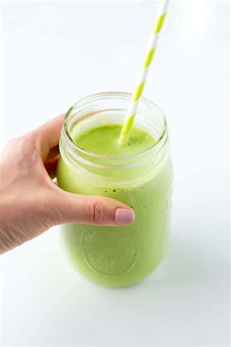 Mix Fruit Marine Collagen 4 protein green smoothies that don t taste like protein