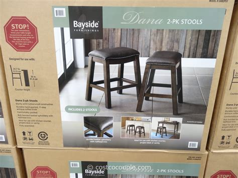 Bayside Swivel Bar Stool by Costco Bar Stools Great Costco Bar Stools With Costco Bar