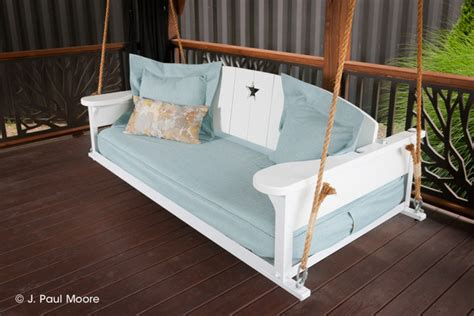 porch swing bed mattress swing bed mattress cover the porch companythe porch company