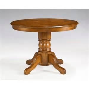 solid oak kitchen table bellacor solid oak dining