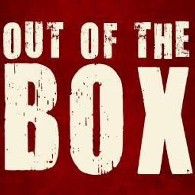 Out Of out of the box q1043ootb