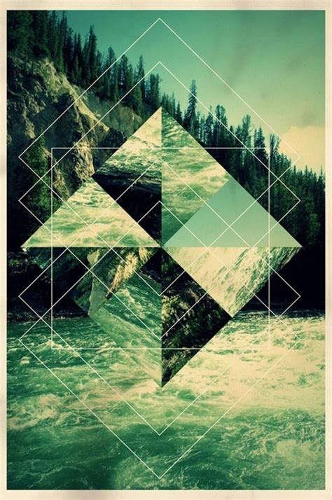 Geometric Inspiration 30 Mind Blowing Exles Of Geometric Designs Web