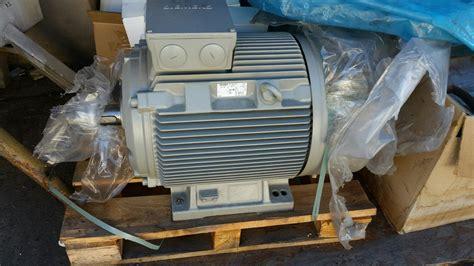 siemens high efficiency motors siemens high efficiency electric motor 60 hp 1lg6 223