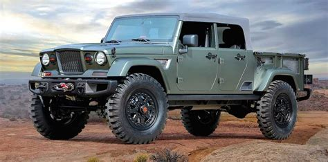 Billion Jeep Fca Commits 1 Billion To Produce Wagoneer Jt