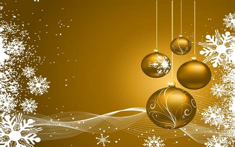xmas wallpaper gold gold christmas hd wallpapers