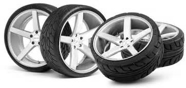 Car Tires And Rims Custom Wheels Chrome Rims Tire Packages At Carid