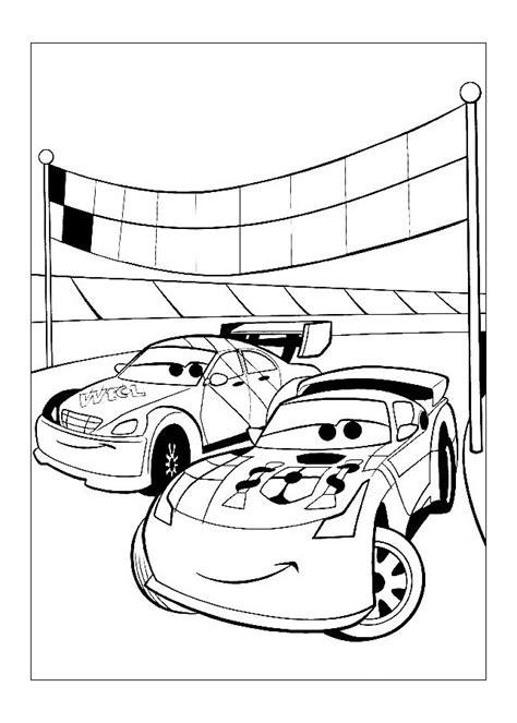 dibujos para pintar cars dibujos de cars dibujos para colorear