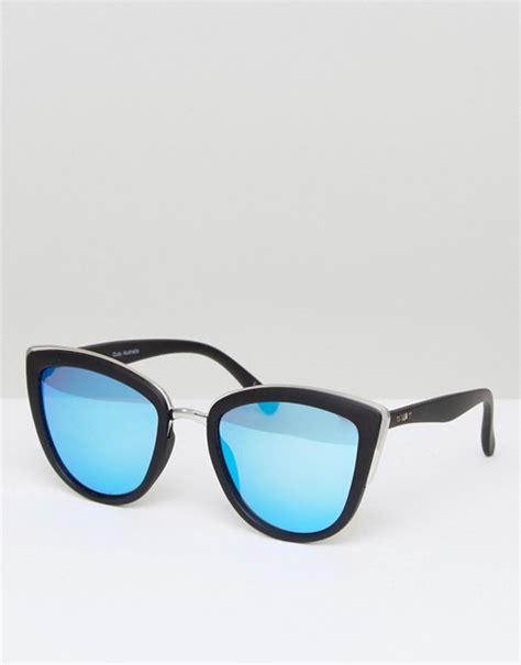 quay australia my mirror cat eye sunglasses jasa