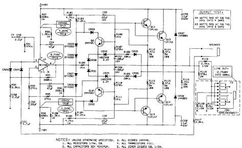 mono lifier car audio wiring diagrams mono just another
