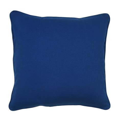 buy blue cushion cover simply cushions