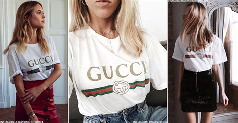 Kitchen Sales Designer hot product the gucci slogan tee sheerluxe com