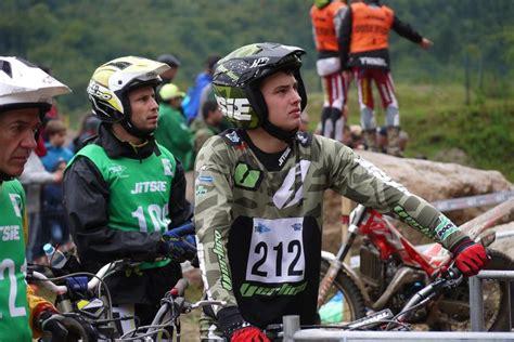 Motorrad Trial Weltmeisterschaft by Trial Weltmeisterschaft Finale Italien