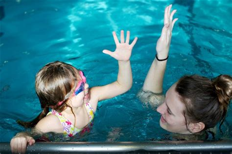 Oakville Swimming Lessons For Kids Adults At Atlantis School Of Swim