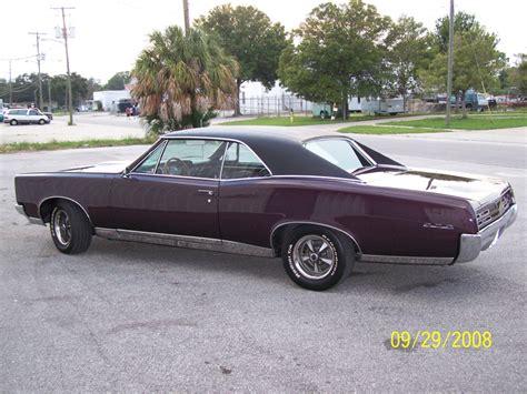 Pontiac 1967 Gto by 1967 Pontiac Gto Tom Argue Design