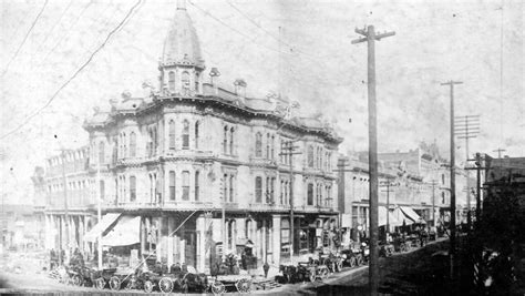 p i archives seattle of 1889 seattlepi