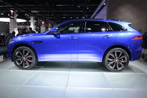 jaguar prices   pace suv   carscoops