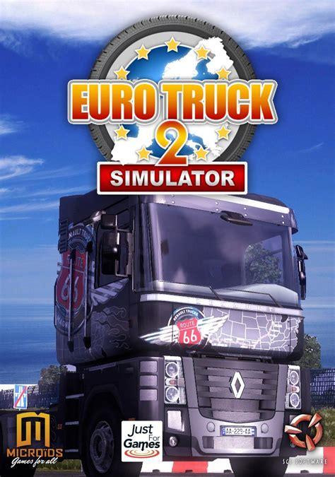 euro truck simulator 1 download full version utorrent euro truck simulator 2 full t 252 rk 231 e mac os x full program