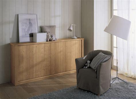 mobili con letti a scomparsa letti a scomparsa in vero legno massello