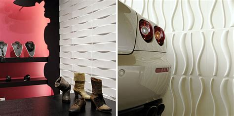 creative wall panels cool eco friendly 3d wall panels my desired home