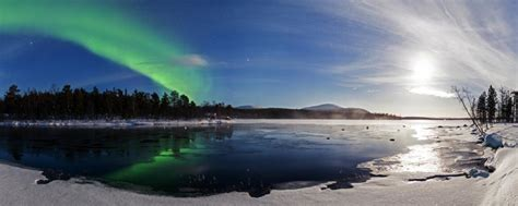 best country to see northern lights countries to see the northern lights the traveller