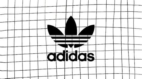 aesthetic adidas wallpaper adidas logo aesthetic wallpaper by amazinglester on