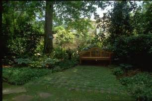 creating privacy in your yard with landscaping atlanta
