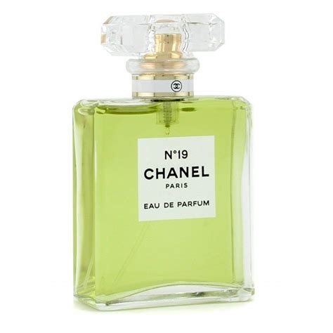 Parfum Chanel No 12 chanel no 19 edp spray cristal bottle fragrance